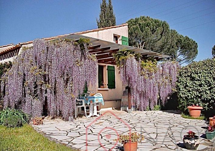 A vendre Maison Bagnols En Foret | Réf 7500865410 - Naos immobilier