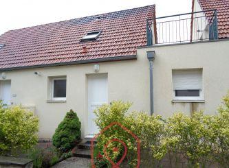 A vendre Niederbronn Les Bains 7500865419 Portail immo