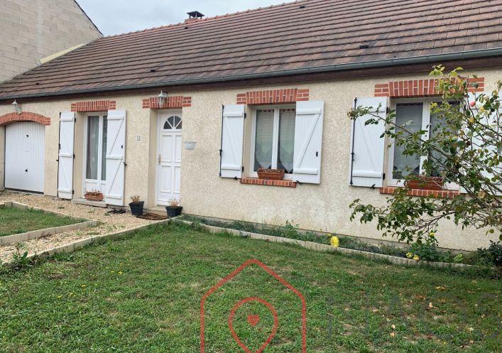 A vendre Puiseaux 7500865627 Naos immobilier