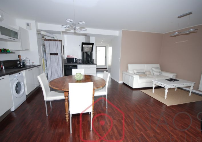 A vendre Appartement Bayonne   Réf 7500865672 - Naos immobilier