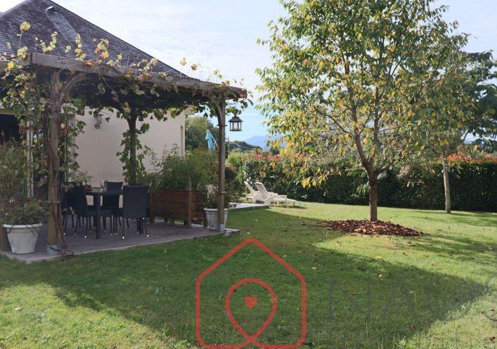 A vendre Maison contemporaine Oloron Sainte Marie   Réf 7500865821 - Naos immobilier