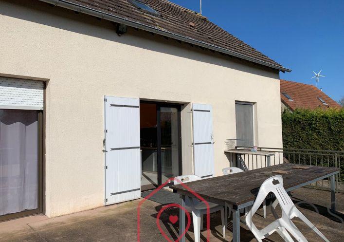 A vendre Puiseaux 7500865945 Naos immobilier