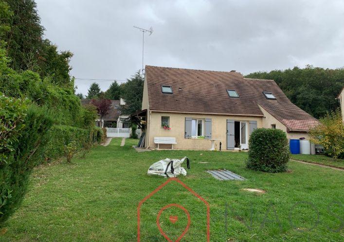 A vendre Chateau Landon 7500865946 Naos immobilier