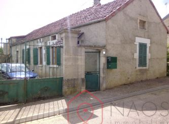 A vendre Noyers 7500866131 Portail immo