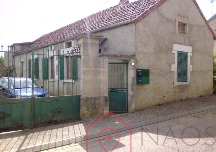 A vendre Noyers 7500866131 Naos immobilier