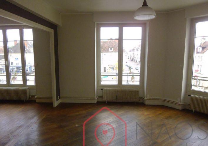 A vendre Chatillon Sur Seine 7500866134 Naos immobilier