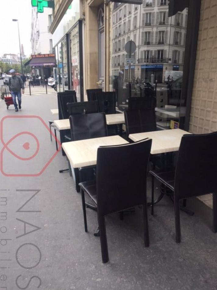 A vendre  Paris 17eme Arrondissement   Réf 7500866137 - Naos immobilier