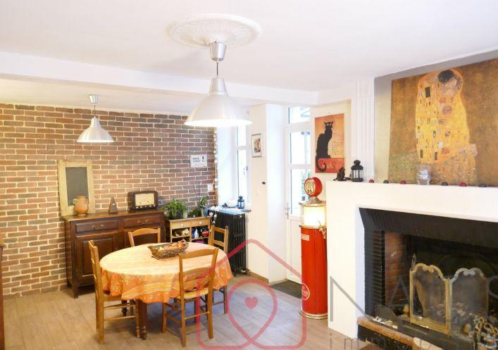 A vendre Maison de ville Clere Les Pins   Réf 7500866146 - Naos immobilier