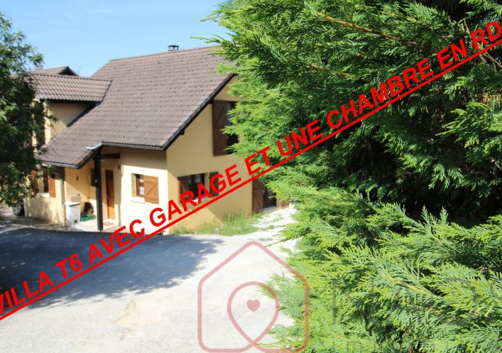 A vendre Chambery 7500866242 Naos immobilier