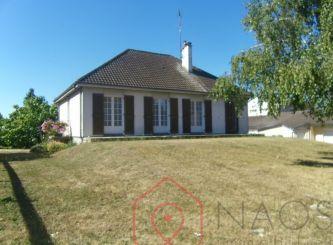 A vendre Aubigny Sur Nere 7500866444 Portail immo