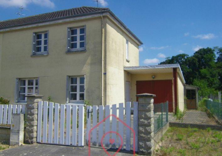 A vendre Aubigny Sur Nere 7500866784 Naos immobilier