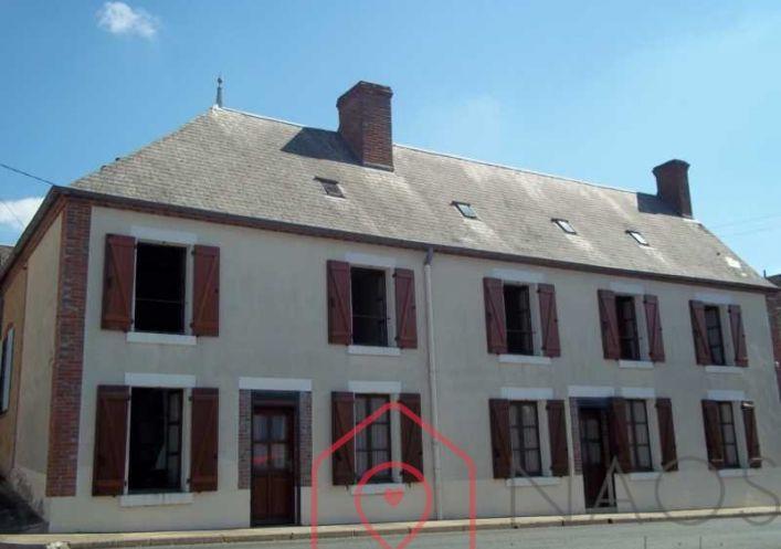 A vendre Barlieu 7500866800 Naos immobilier