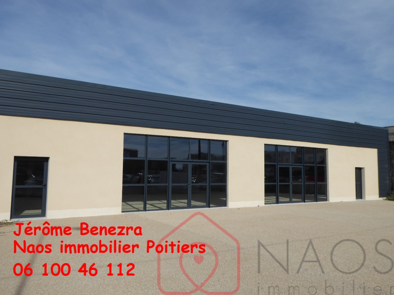 A vendre Poitiers 7500866887 Naos immobilier