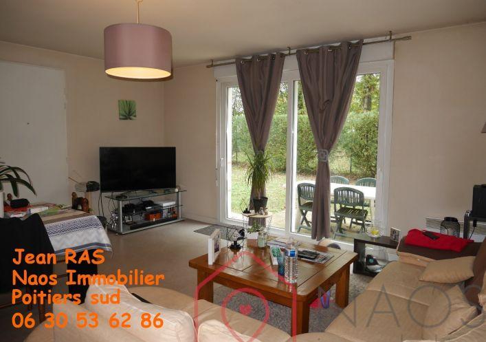 A vendre Mignaloux Beauvoir 7500866940 Naos immobilier