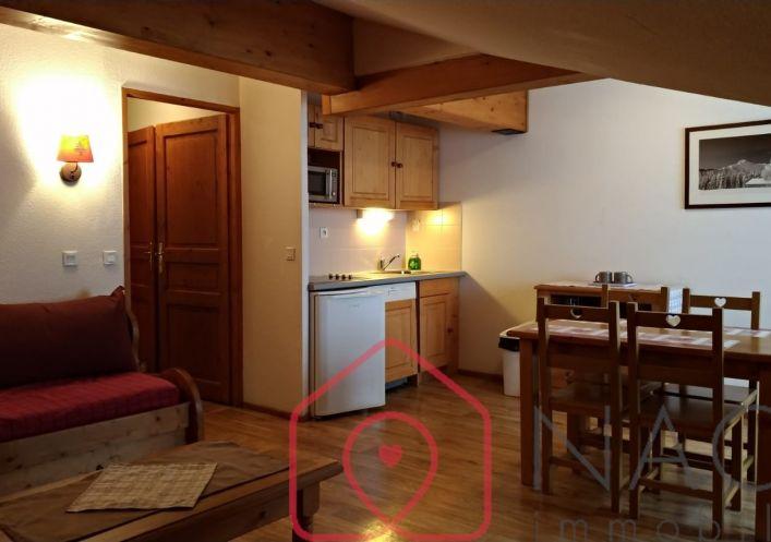 A vendre Valmeinier 7500867233 Naos immobilier