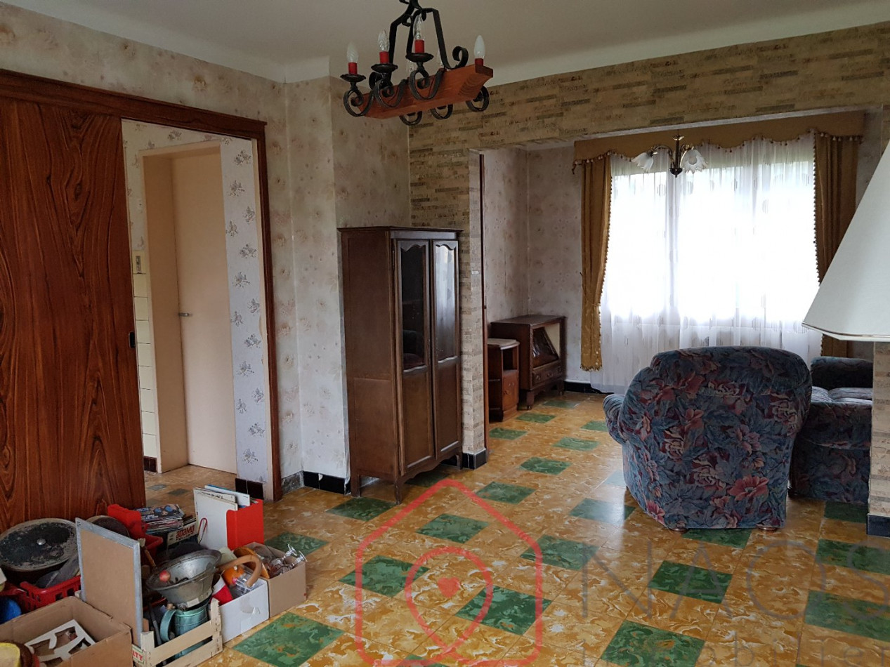 A vendre Saint Venant 7500867517 Naos immobilier