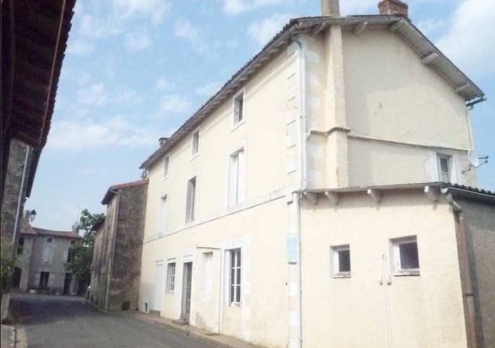 A vendre Lusignan 7500867525 Naos immobilier