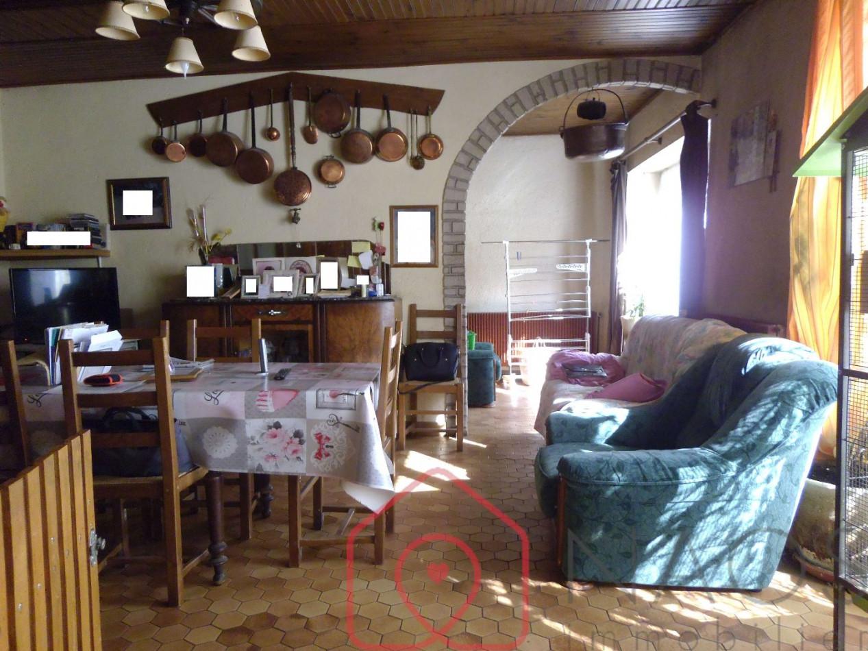 A vendre Montbard 7500867807 Naos immobilier