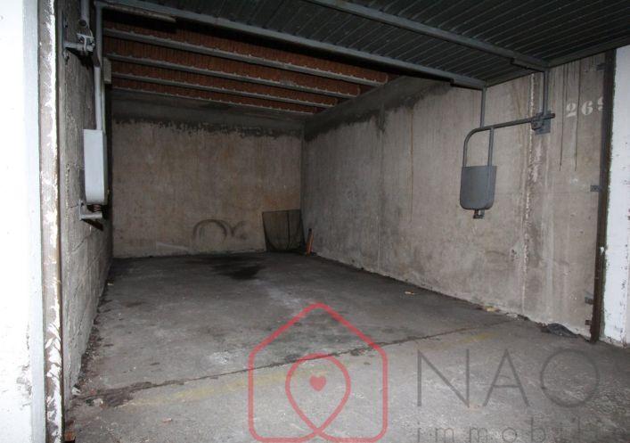 A vendre Garage Paris 14eme Arrondissement | Réf 7500867862 - Naos immobilier