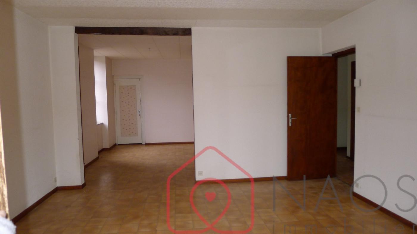 A vendre Cransac 7500867890 Naos immobilier
