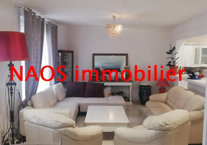 A vendre Bondy 7500867903 Naos immobilier
