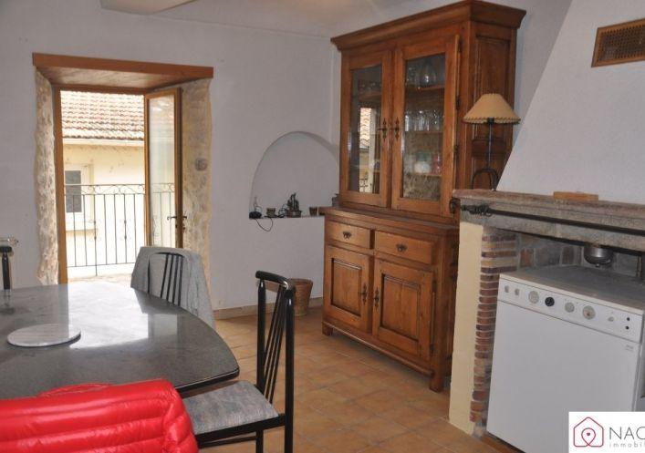 A vendre Sauzet 7500867910 Naos immobilier
