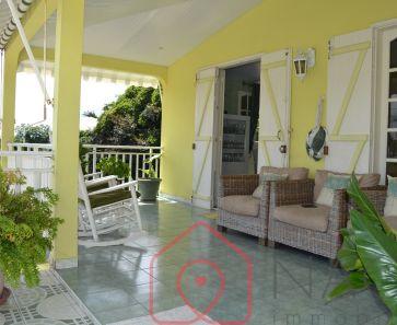 A vendre Le Lamentin 7500868120 Naos immobilier