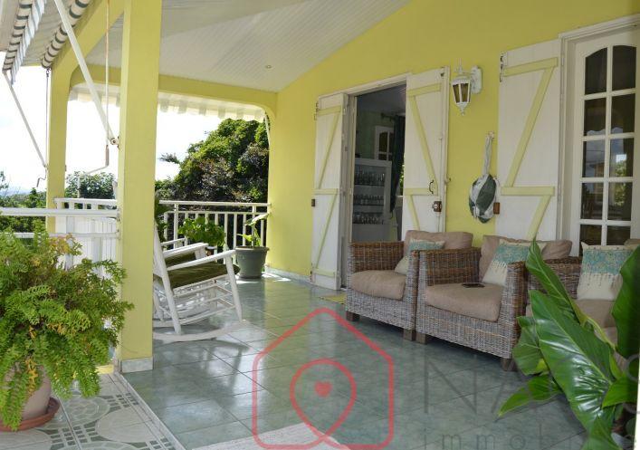A vendre Villa Le Lamentin   Réf 7500868120 - Naos immobilier