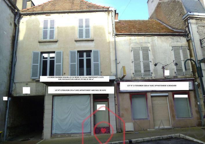 A vendre Montbard 7500868186 Naos immobilier