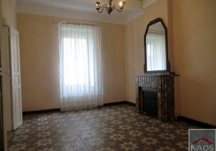 A vendre Maison Narbonne   Réf 750086832 - Naos immobilier
