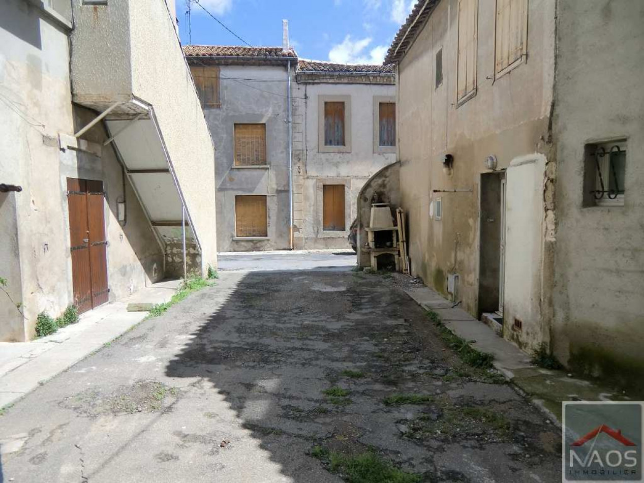 A vendre Narbonne 750086832 Naos immobilier