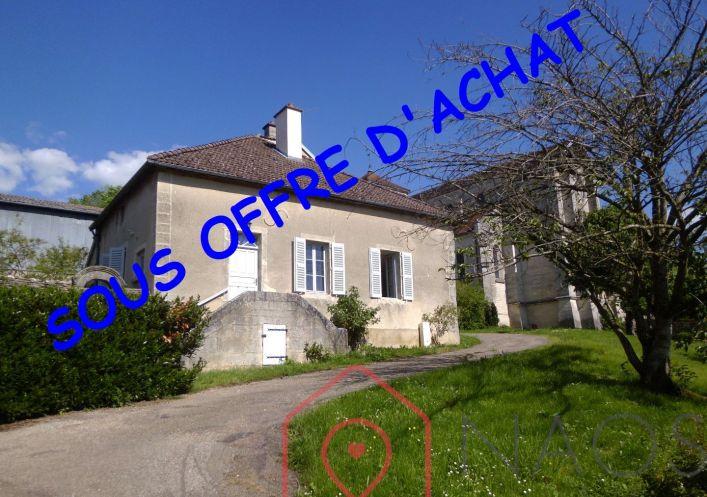 A vendre Verrey Sous Salmaise 7500868745 Naos immobilier