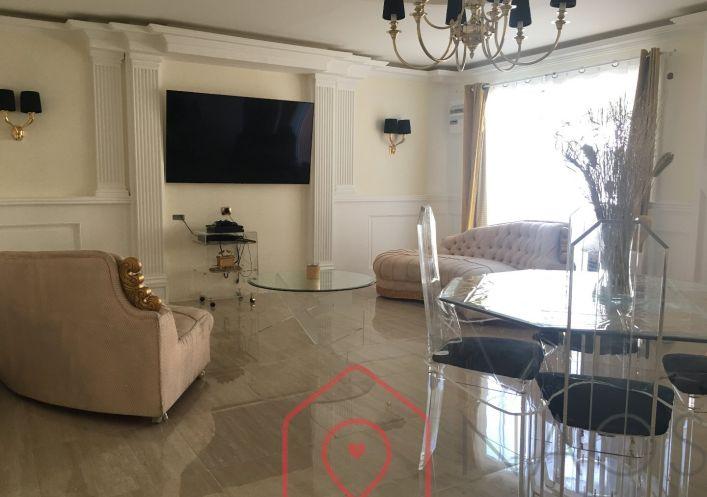 A vendre Villemomble 7500868793 Naos immobilier