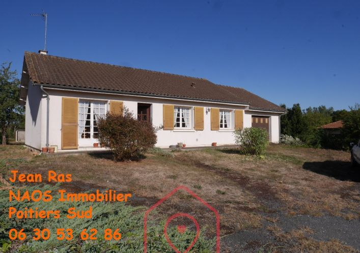 A vendre Marnay 7500868814 Naos immobilier