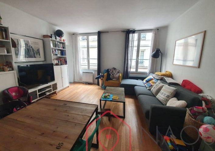 A vendre Paris 10eme Arrondissement 7500868834 Naos immobilier