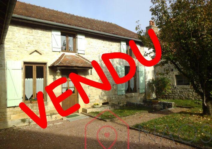 A vendre Montbard 7500868851 Naos immobilier