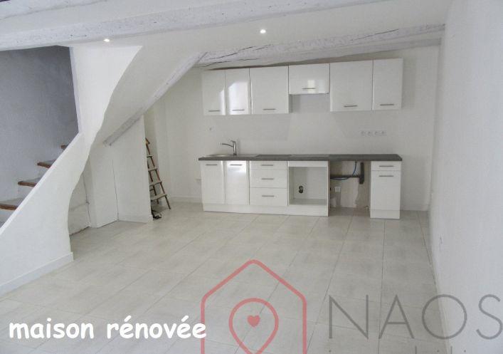 A vendre Coursan 7500869017 Naos immobilier