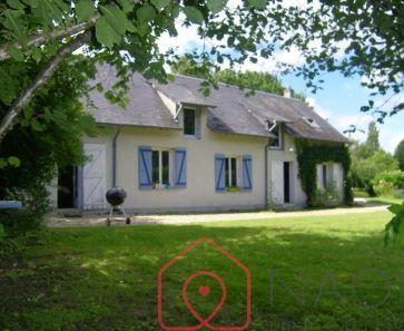 A vendre Aubigny Sur Nere 7500869128 Naos immobilier
