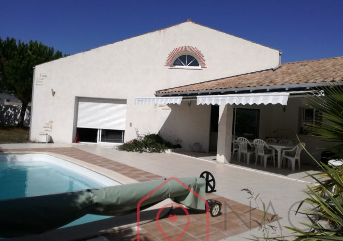 A vendre Mornac Sur Seudre 7500869153 Naos immobilier