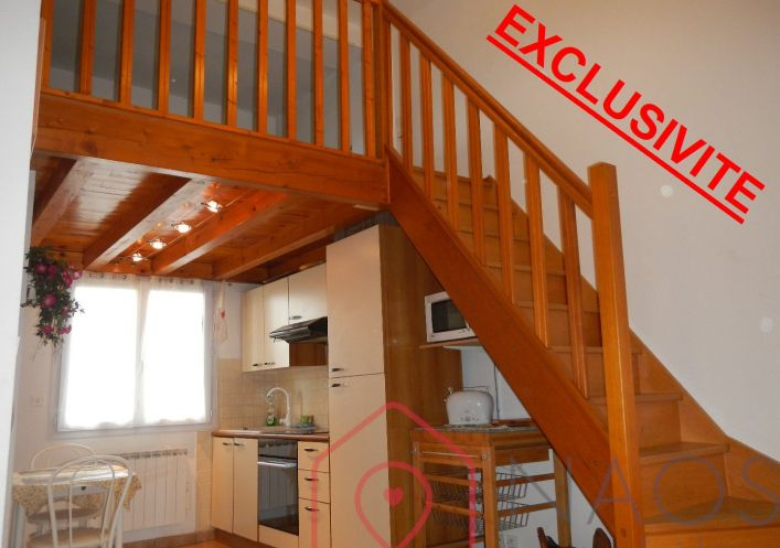 A vendre Toulouse 7500869157 Naos immobilier