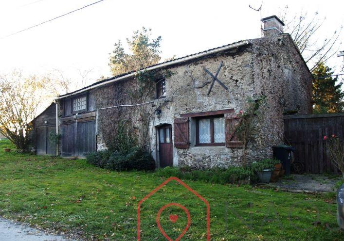 A vendre Maison à rénover Couffe | Réf 7500869162 - Naos immobilier