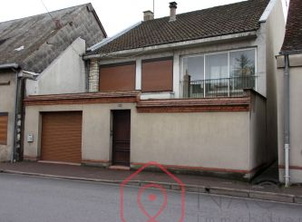 A vendre Aubigny Sur Nere 7500869229 Portail immo