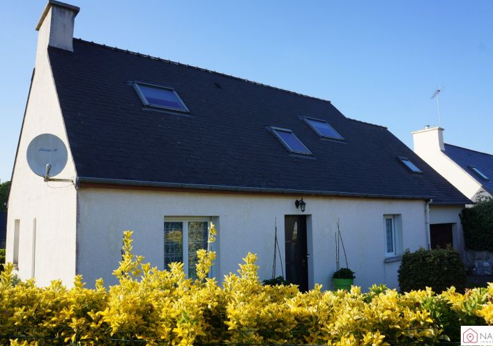 A vendre Saint Evarzec 7500869265 Naos immobilier