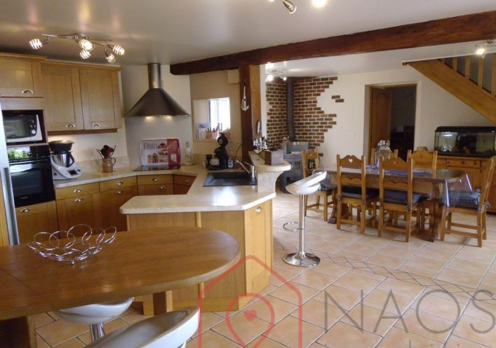 A vendre Epoisses 7500869332 Naos immobilier