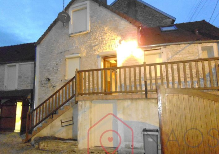A vendre Ancy Le Franc 7500869333 Naos immobilier