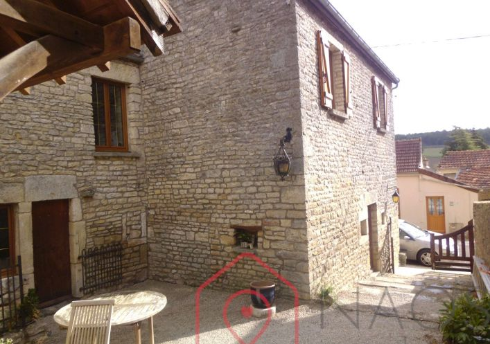 A vendre Montbard 7500869336 Naos immobilier