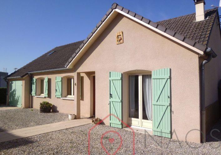 A vendre Montbard 7500869337 Naos immobilier