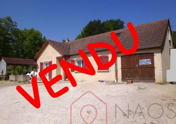 A vendre Montbard 7500869340 Naos immobilier