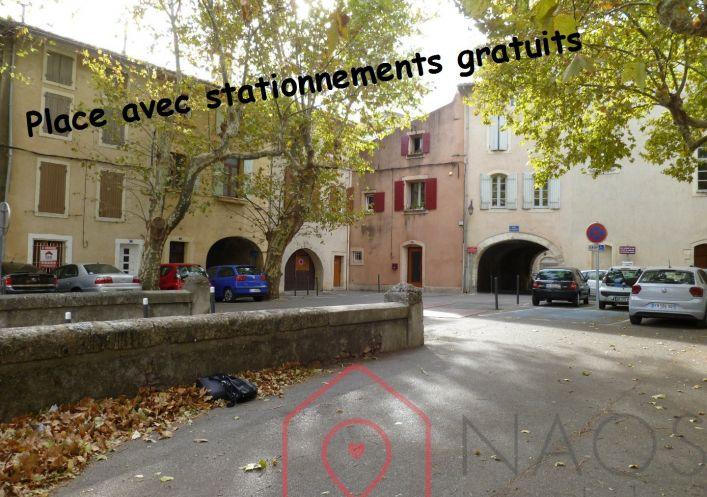 A vendre Maison de ville Pont Saint Esprit | Réf 7500869479 - Naos immobilier