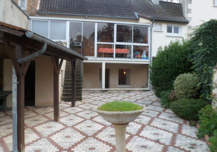 A vendre La Chapelle D'aligne 7500869580 Naos immobilier